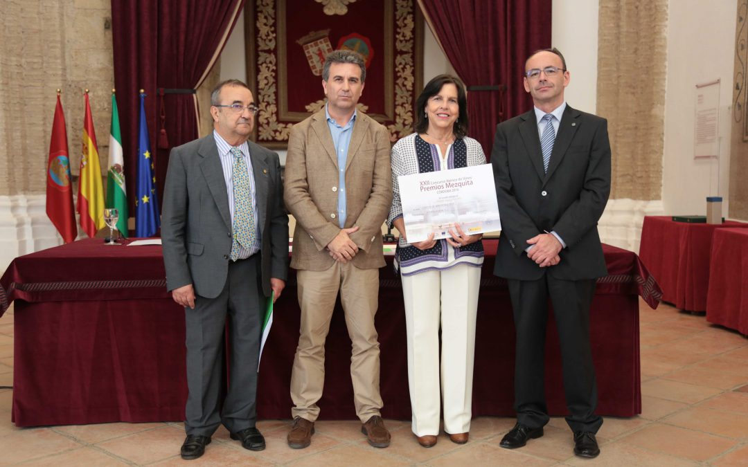 Ya tenemos nuestro Premio Mezquita Oro 2016