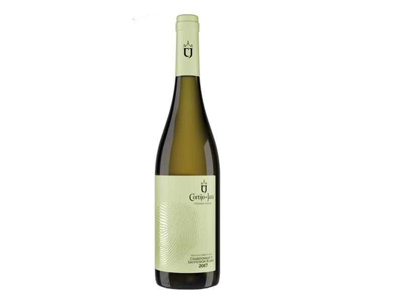 Llega nuestro vino Blanco VTC Chardonnay-Sauvignon Blanc 2017