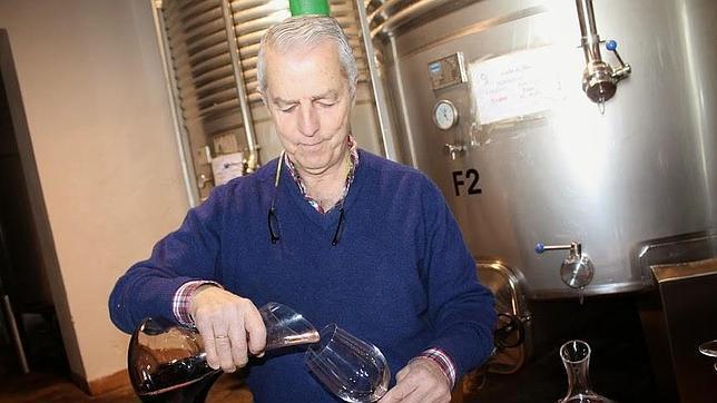 Los mejores vinos tintos también se hacen en el sur